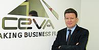 CEVA Türkiye Satınalma ve Yatırımlar Direktörü; İBRAHİM ATA