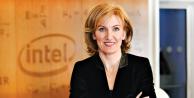 ÇİĞDEM ERTEM; Intel Türkiye, Orta Doğu ve Afrika Bölge Başkanı