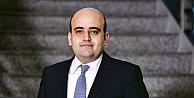 Çimsa Finans Direktörü; BARAN ÇELİK