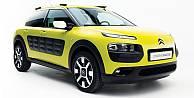 Citroënden avantajlı kampanya