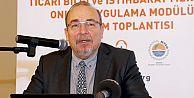 Çorum TSO: Yeni nesil dış ticaret istihbaratı
