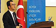 Çözüm Kumbarası Erciyes Üniversitesi'nde