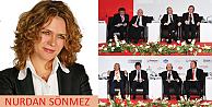 Cumhurbaşkanları Oturumu Presidential Session