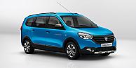 Dacia'dan 4 yeni versiyon ve özel seri