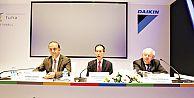 Daikin'den İstanbul'a Deneyimleme Merkezi yatırımı