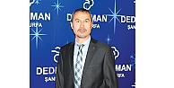 Dedeman Şanlıurfa Oteli'nin Genel Müdürü; ERTUĞRUL ER