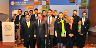 DenizBank ve Gıda, Tarım ve Hayvancılık Bakanlığı işbirliği