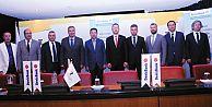 DenizBank ve İstanbul Ticaret Üniversitesi'nden Kentsel Dönüşüm Danışmanlığı Eğitim Programı