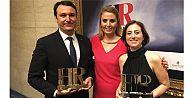 DenizBank'a iki uluslararası ödül