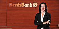 DenizBank'ın aktifleri 99.2 milyar TL'ye ulaştı