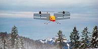 DHL, DR1 Drone Yarış Serisi'nin global isim sponsoru oldu