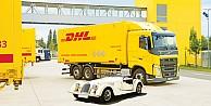 DHL Freight, efsane aracı İstanbula getirdi