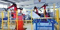 Diyarbakır OSBde Robotik Teknoloji