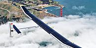 Dünya çevresindeki ilk güneş enerjili uçuşun gıdaları Nestlé'den