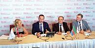 Dünya İş Prosesleri Kongresi 7-8 Ekim 2016'da, Bakü'de
