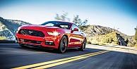 Dünyanın en çok tercih edilen spor otomobili unvanı Ford Mustang'ın