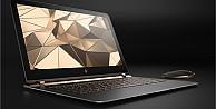 Dünyanın en ince dizüstü bilgisayarı HP Spectre 13 Türkiye'de satışta!