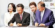 E-ticarette Türk ve Çin KOBİleri Kayseri de