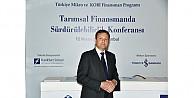 EBRD'nin Türk tarımına katkısı 1 milyar avroyu aştı