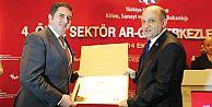 ECE Holding Ar-Ge merkezi tescillendi