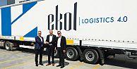 Ekol, Danimarkalı Blue Water Shipping ile işbirliği yaptı