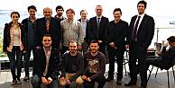 Ekol Lojistik–Bilkent Üniversitesi proje işbirliği