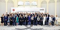 Ekonomi Bakanı Zeybekci YASED ile buluştu
