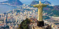 'Ekonomik Doğumuzun yükselenleri BREZİLYA ve ŞİLİ