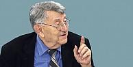 Ekonomist Prof. Dr. Korkut Boratav