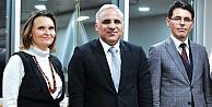 Elazığ'a AB dopingi