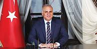 Elazığ Valisi Murat Zorluoğlu; 'Cazibe merkezi olacağız