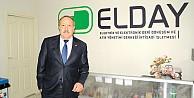 """ELDAY Genel Müdürü Muharrem Yamaç: Vizyon, hedef ve öngörü, başarıyı getirir"""""""