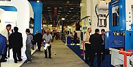 Endüstrinin kalbi İstanbul'da attı; WIN Eurasia Metal Working