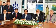Enerji ve Tabii Kaynaklar Bakanı Taner Yıldız, Kocaeli'de