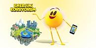 Enerjisadan çocuklar için enerji tasarruf oyunu