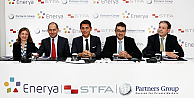 Enerya (STFA) Partners Group ile ortak