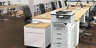 Epson'dan yoğun ofislere altı yeni yazıcı