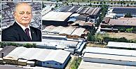 Eskişehir OSB'den ihtisas OSB'ler ve Endüstri Bölgesi