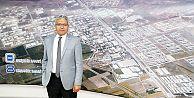 Eskişehir OSBden yeni yatırımlar