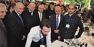 """Eskişehir Sanayi Odası'ndan; """"Esogü Proje Fuarı 2016"""""""