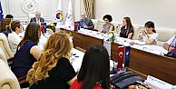 Eskişehir Ticaret Odası'ndan (ETO) kadın girişimcilere