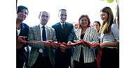 Fibabanka, Söke Şubesi'nin açılışını yaptı