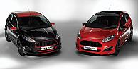 Fiesta Red ve Fiesta Black ile aşk ateşi yükseliyor!