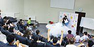 Filli Boya Bilim Kampı çocukların hayatına dokunuyor