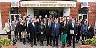 Finansal Kurumlar Birliği ve Marmara Üniversitesi Sürekli Eğitim Merkezi işbirliği