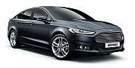 Ford Mondeo 2.0 lt TDCI dizel Türkiyede