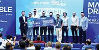 """""""Ford Sync AppLink Paris Hackathon"""" finalinde yarışacak Türk girişimciler belirlendi"""