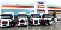 Ford Trucks: Güçlü, konforlu, verimli, dayanıklı