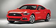 Ford'un 'Yeni Mustang'ı