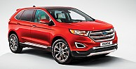 Ford'un yeni SUV'u Edge, sınıfının kurallarını baştan yazıyor